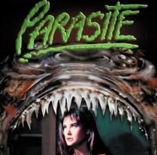 #28 Parasite 3D