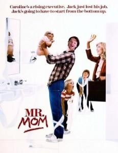 #44 Mr. Mom