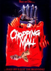 #56 Chopping Mall