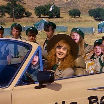 #68 Troop Beverly Hills