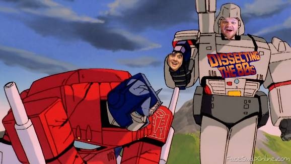 #73 The Transformers: The Movie