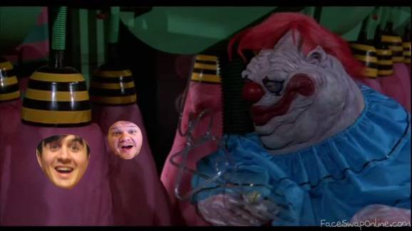 #79 Killer Klowns from Outer Space