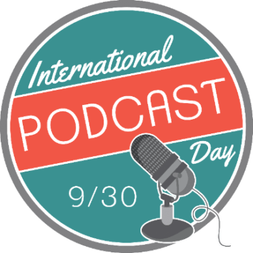 International Podcast Day Q+A/IT (2017) Review