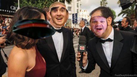 100th Episode Red Carpet Clip Show