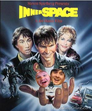 #103 Innerspace