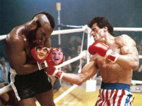 #109 Rocky 3