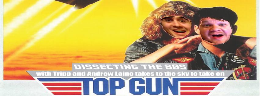 Patreon Preview: Top Gun!