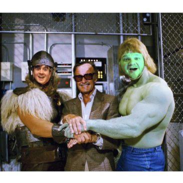#118 The Incredible Hulk Returns