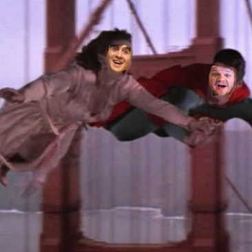#117 Superman IV: The Quest For Peace