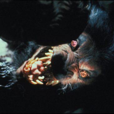 #133 Howling V: The Rebirth