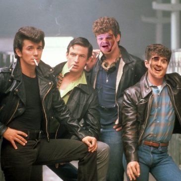 #157 Grease 2